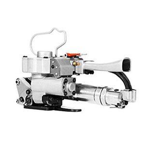 Flejadora neumática AIR19 13-19mm para fleje de plástico PP y PET