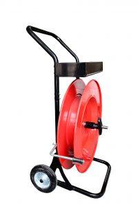 High-quality PET/PP strap dispenser cart - 405/406