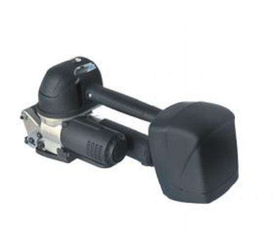 Flejadora automática portátil TES Plus 16-19mm para fleje de PET y PP 3