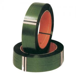 Precio fleje de plástico PET 12mm, 16mm y 19mm para embalaje de palés comprar barato