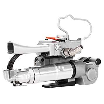 Flejadora neumática AIR19 13-19mm para fleje de plástico PP y PET 2
