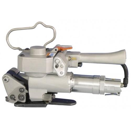 Flejadora neumática AIR19 13-19mm para fleje de plástico PP y PET 3