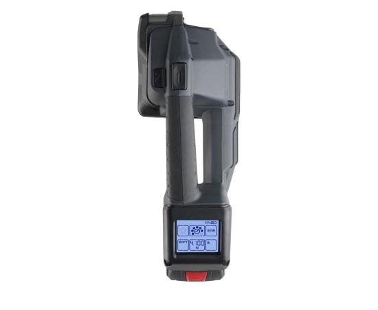 lcd-flejadora-manual-eléctrica-Signode-BXT3