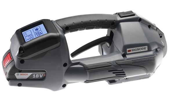 precio-flejadora-manual-eléctrica-Signode-BXT3