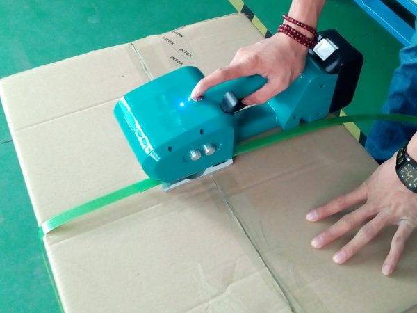 compra-flejadora-manual-eléctrica-NEO-9-16mm