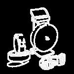 Juegos de flejadora de batería