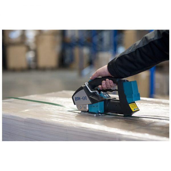 batterystrapping.com-precio-flejadora-de-batería-BW-01-10-16mm-PET-PP-barato
