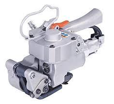 Flejadora neumática AIR19 13-19mm para fleje de plástico PP y PET 4