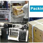 línea-embalaje-flejadora-automática-AUTOMA