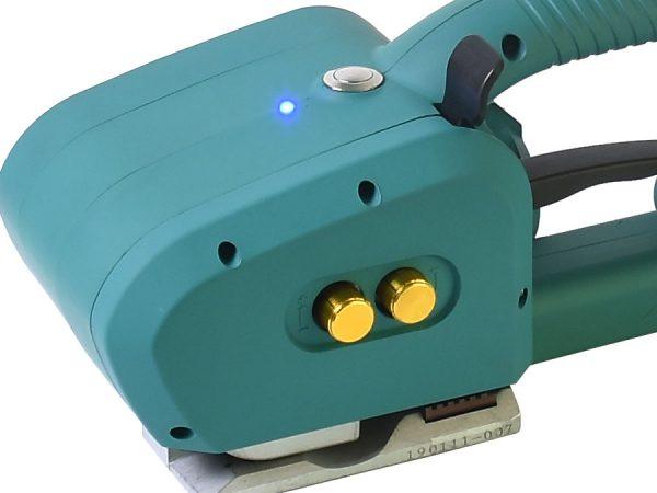 nueva-flejadora-manual-eléctrica-NEO-9-16mm